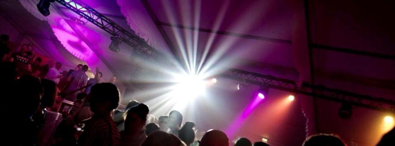 Crazy Sound – DJ Nico